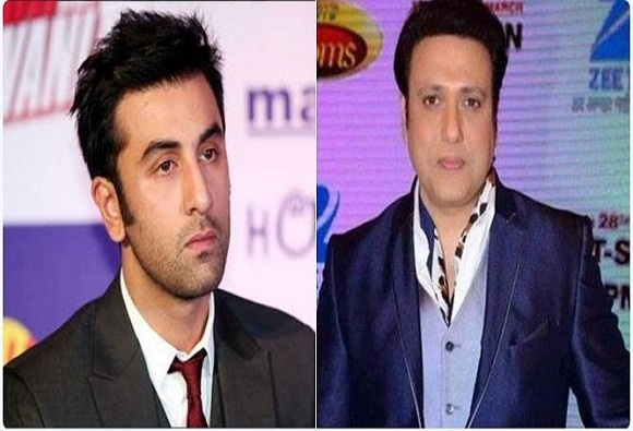 Ranbir Kapoor apologises for cutting Govinda's role in Jagga Jasoos