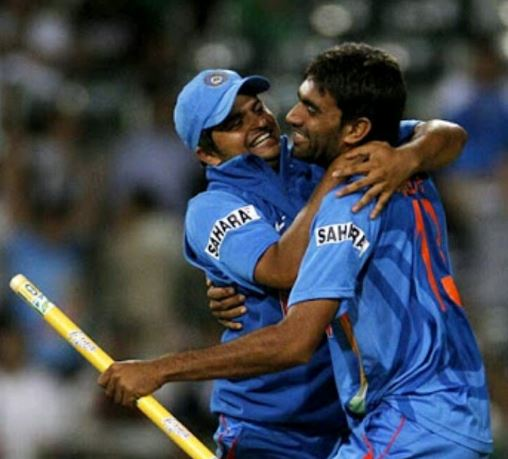 Cricketer Munaf Patel birthday special
