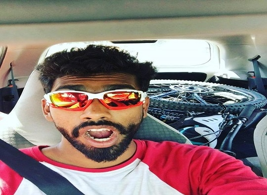 Ladakh bike accident claims life of Pune cyclist Ajay Padval latest update