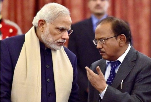 Doval Plan for fighting against terrorist latest updates