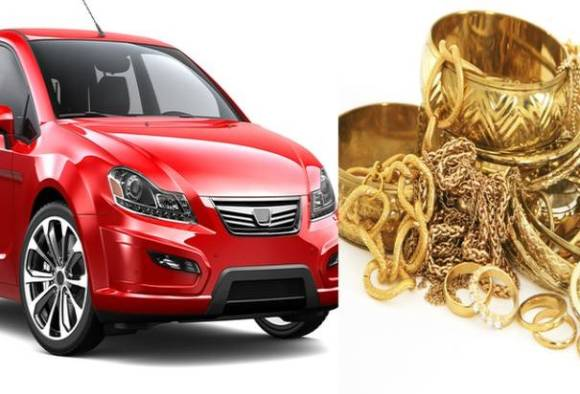 No GST on sale of Old gold and old cars latest updates