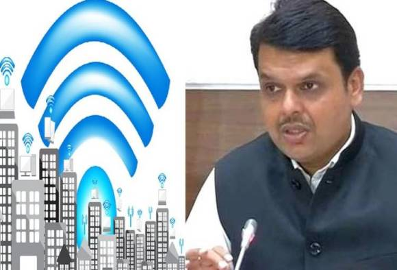 Free Wi-Fi discontinued in many places in Mumbai abp majha special story latest update