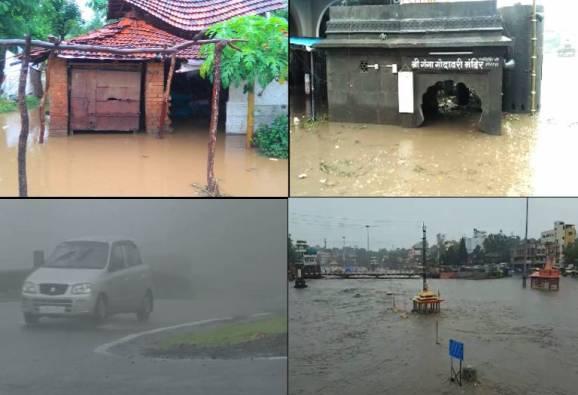 heavy rainfall at Mumbai and konkan in upcoming 24 hours