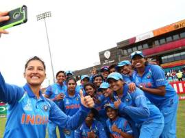 न्यूझीलंडवर तब्बल 186 धावांनी मात, भारतीय महिला संघाचे 6 विक्रम