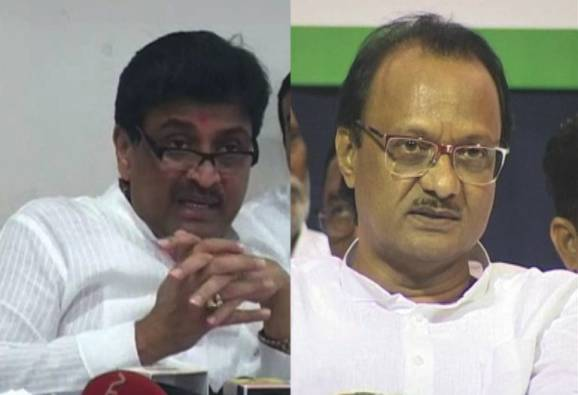 NCP and congress called meeting of MLA's over president election latest updates