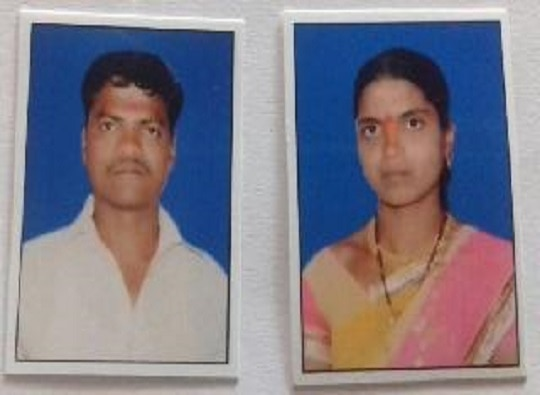 Kolhapur : Couple jumps into river, daughter saved latest update