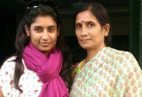 story of Indian cricket team captain mithali raj latest update