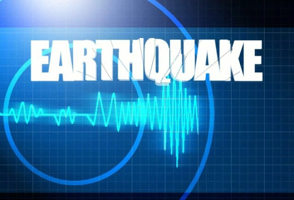 earthquake in remote part of chinas sichuan province