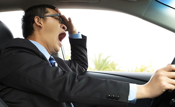 regularly driving more than two hours a day reduces iq says study