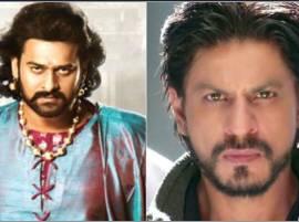 शाहरुख खान 'बाहुबली' बनण्याच्या तयारीत!