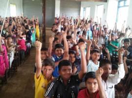 कोल्हापुरातील छोट्या गावात कारगिल विजय दिनाचं मोठं सेलिब्रेशन