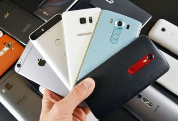 discount offers on branded smartphones