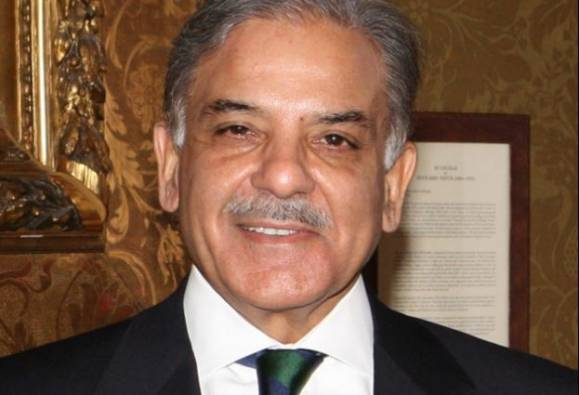 Shehbaz Sharif to be next prime minister of Pak latest updates