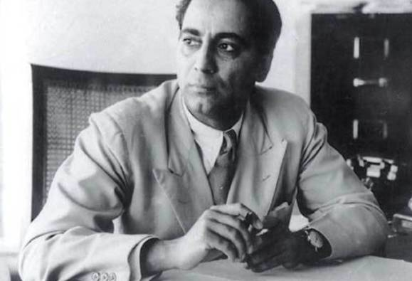 CIA hand in Dr. Homi Bhabha accidental death in 1966