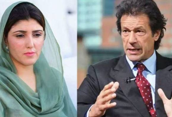 Imran Khan sent indecent message, allegations by Ayesha Gulalai latest updates