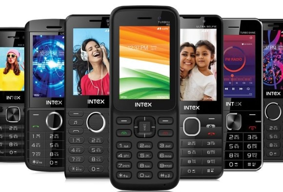 intex first 4g feature turbo 4g launched in india latest update