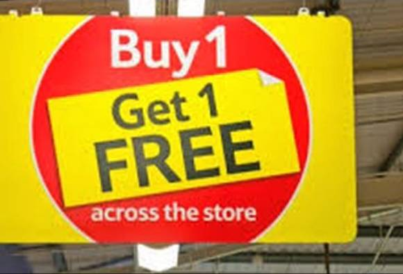 companies will soon be shut down on buy one Get one free plans