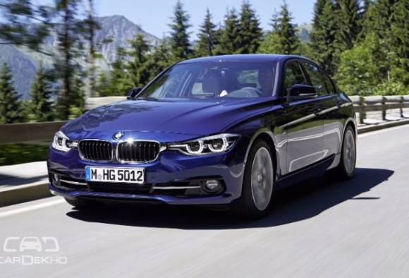 bmw 320d edition sport launched at rs 38 lakh latest update