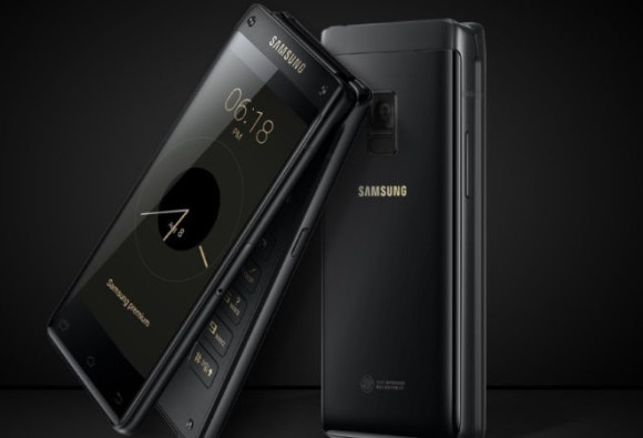 dual display samsung launched flip phone sm g9298 latest update