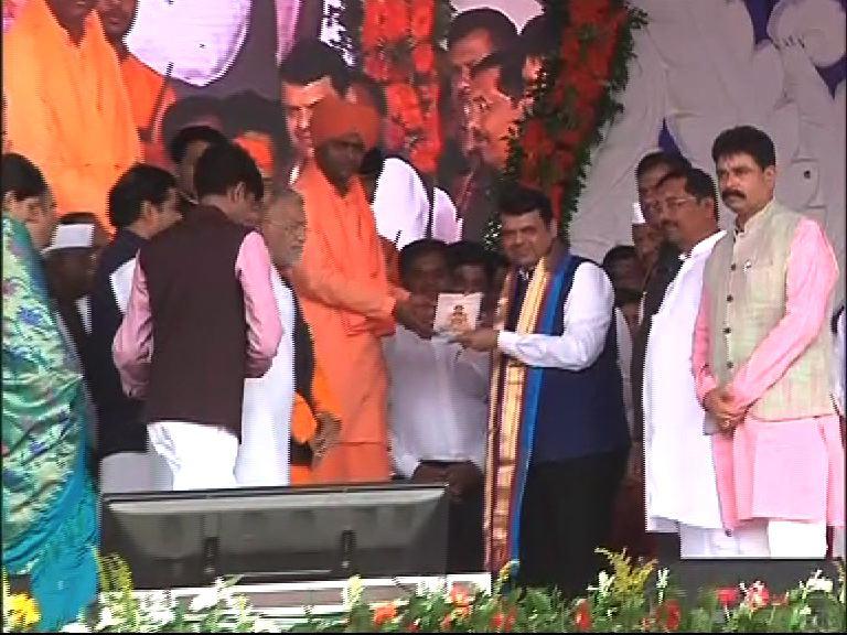 Harinam Saptah in Aurangabad with 8000 Bhajan Mandals latest updates