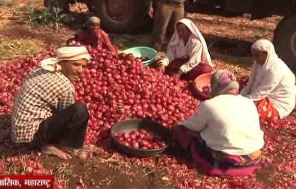 ब्लॉग : शेतकऱ्यांनो घाबरु नका, कांद्याची तेजी कायम राहिल!