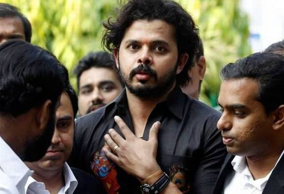 bcci ordered to lift lifetime ban on cricketer sreesanth by kerala highcourt