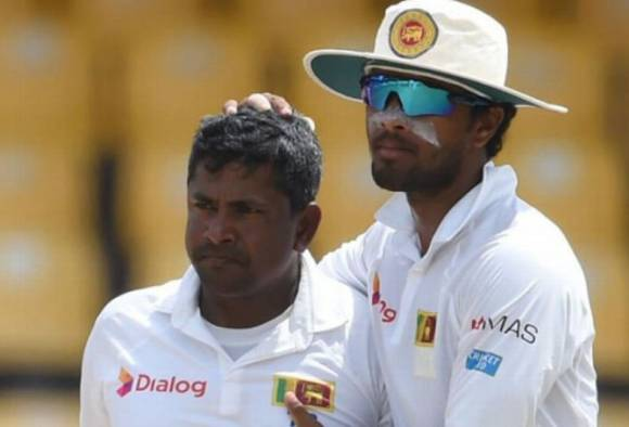 rangana herath to be rested for pallekele test