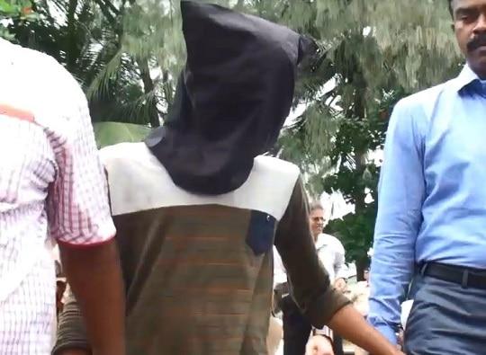 यूट्यूबवर व्हिडिओ पाहून बाईकचोरी, नालासोपाऱ्यात तरुणाला बेड्या