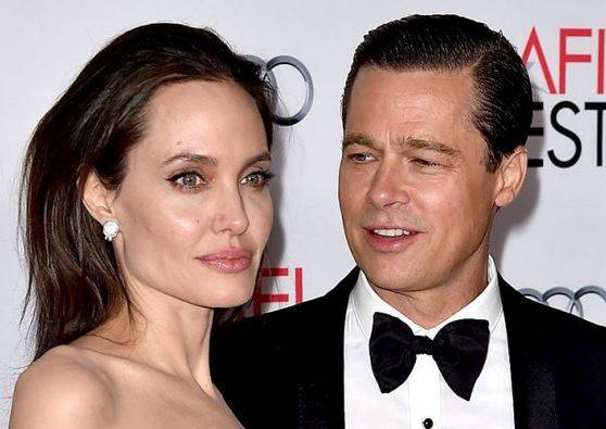 Angelina Jolie calls divorce off after Brad Pitt quits drinking latest update