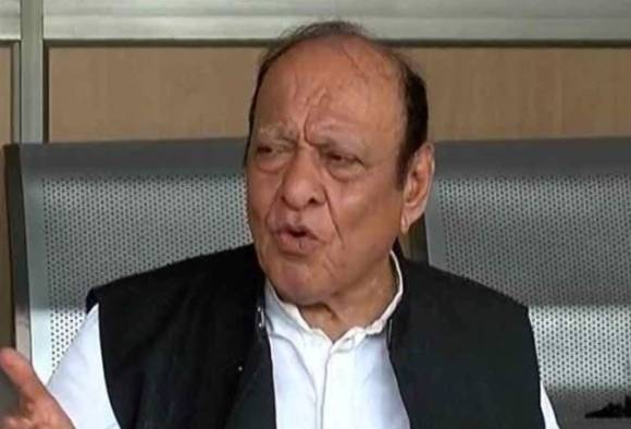 shanker singh vaghela critisied to congress on ahmed-patel win