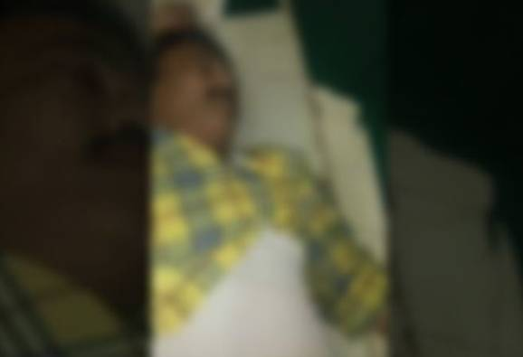Raigad : Driver suffers heart attack, saves passengers lives