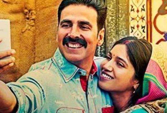 Toilet ek prem katha first day box office collection latest updates