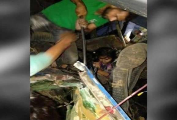 landslide in mandi national highway sixty dead latest update