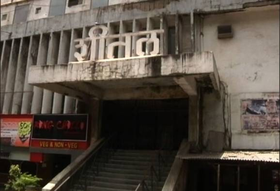 Kurla's Shital Cinema Theater building more dangerous but BMC issue notice only