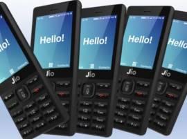 जिओ फोन अखेर लाँच, फीचर्स काय? बुकिंग कसं कराल?