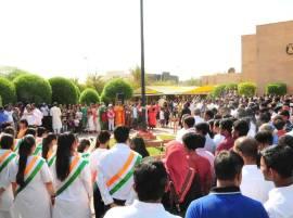 भारतीय स्वातंत्र्य दिन जगभरात साजरा