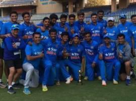 अंडर-19 विश्वचषक क्रिकेट स्पर्धेचं वेळापत्रक जाहीर