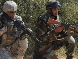 भारत आणि अमेरिकेचे सैनिक संयुक्त युद्ध सराव करणार