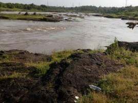 ठाण्यात भातसा नदीत बुडून दोन तरुणांचा मृत्यू