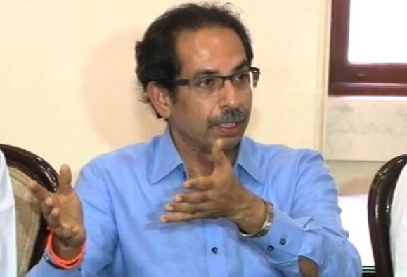 Uddhav Thackeray's angry reaction on the firecrackers ban latest update