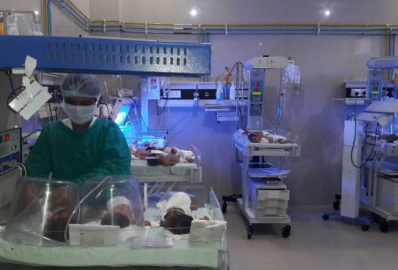 Nashik : ABP Majha Exclusive – 187 new born babies died during last five months latest update