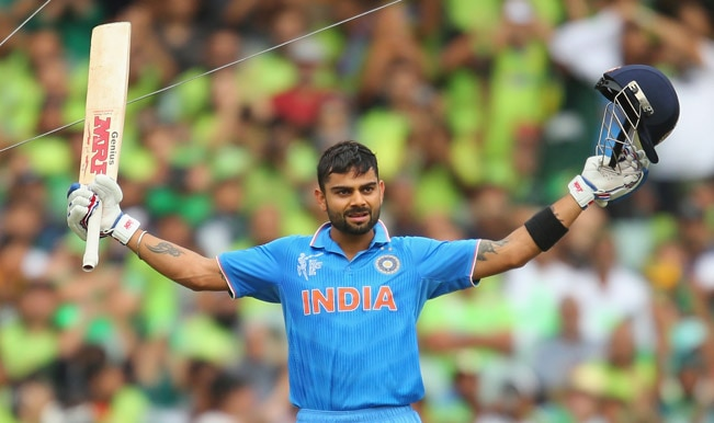 will play for another 10 years if i remain fit says virat kohli