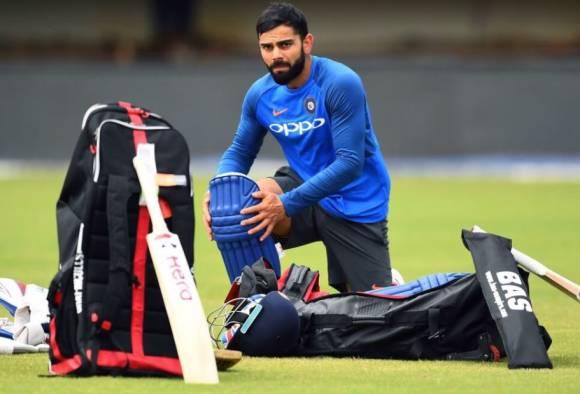 Virat Kohli, fitness and beep test latest update