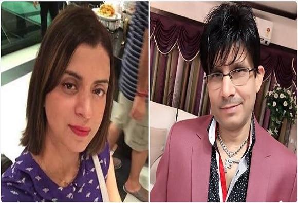 After Shreyas Talpade, Kangana Ranaut's sister Rangoli Chandel slams KRK