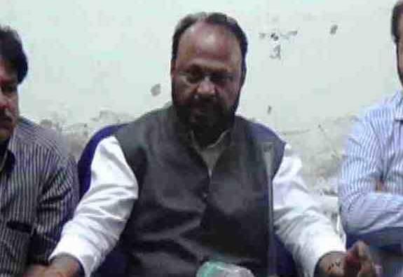 Amravati : Immediate loan waiving during Congress reign, says Shivsena MP Anandrao Adsul latest update