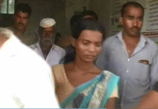 Pandharpur : Mother killed her two sons who were obstacles in extra marital affair latest update
