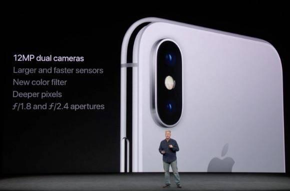 i phone X 1