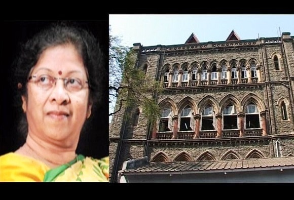 Mumbai High Court's chief justice Manjula Chellur receives threat