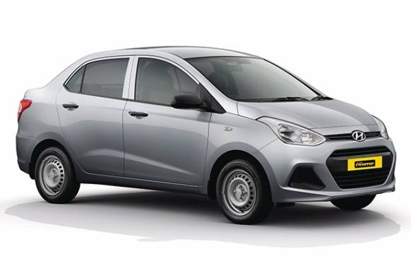hyundai xcent prime with factory fitted cng launched latest update