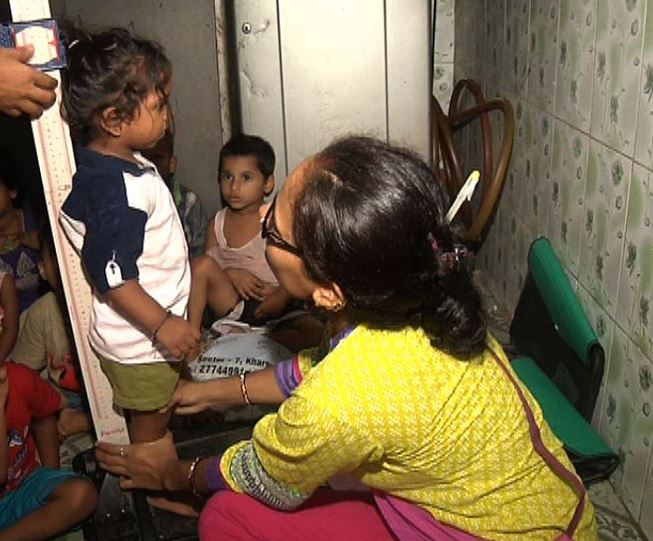 Malnutrition in Mumbai Akshara Chormare blog 2